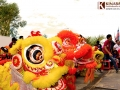 KSTH Chinese New Year KFI Sri Kulai Kinabalu Food Industries event tahun baru cina 2